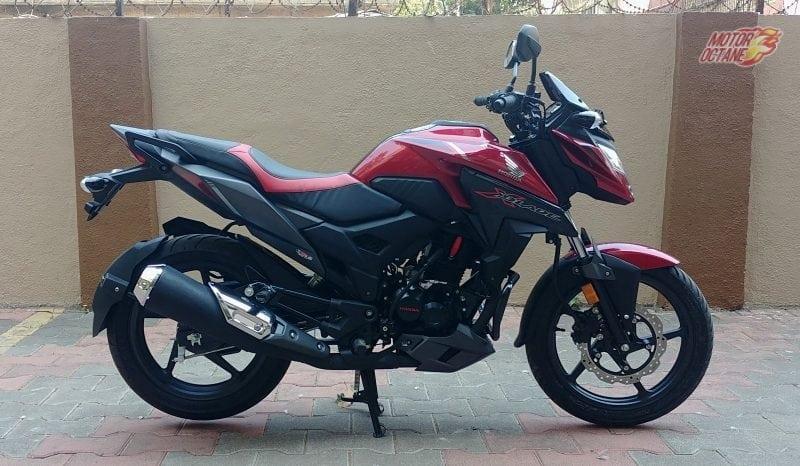 New Honda Bikes |bikes | Norfolk & Suffolk | Lings Honda Bikes | 466x800