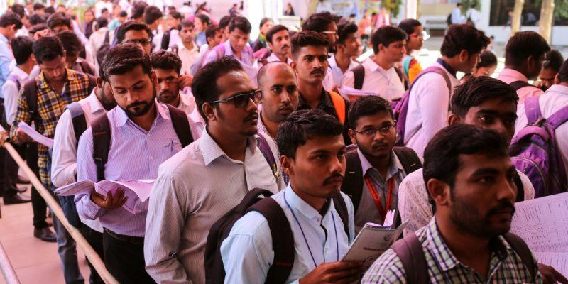 India's Young Graduate Engineers Struggle to Find Work as Jobs ...