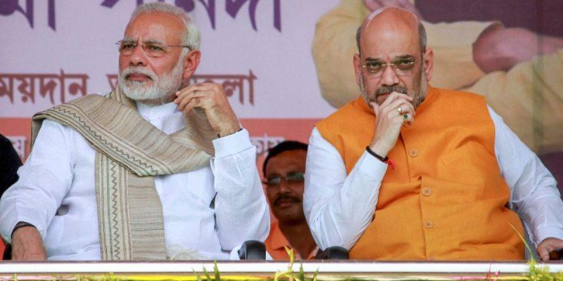 These Issues Will Hurt the BJP's Prospects in the 2019 General ...