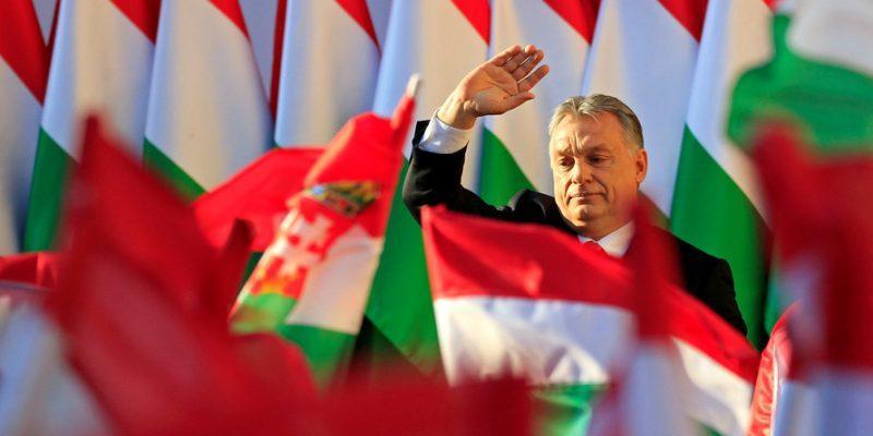 How Viktor Orban Degraded Hungary's Weak Democracy