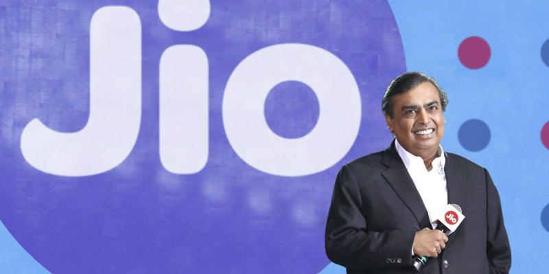 Four Reasons Why Facebook is Buying a Nearly 10% Stake in Mukesh Ambani's  Reliance Jio