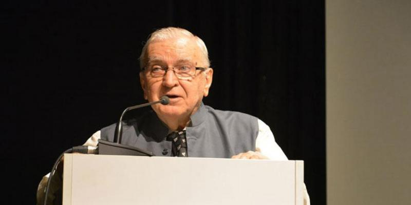 Film Academician Father Gaston Roberge Passes Away