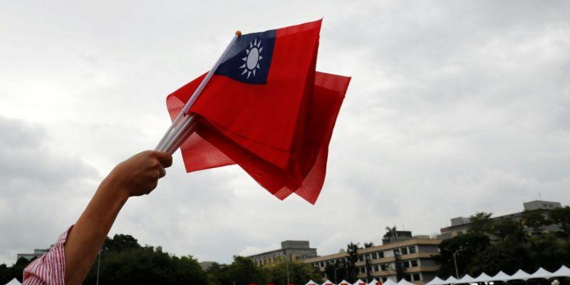 Ahead Of Taiwan S National Day Chinese Embassy Sends Reminder On One China Policy