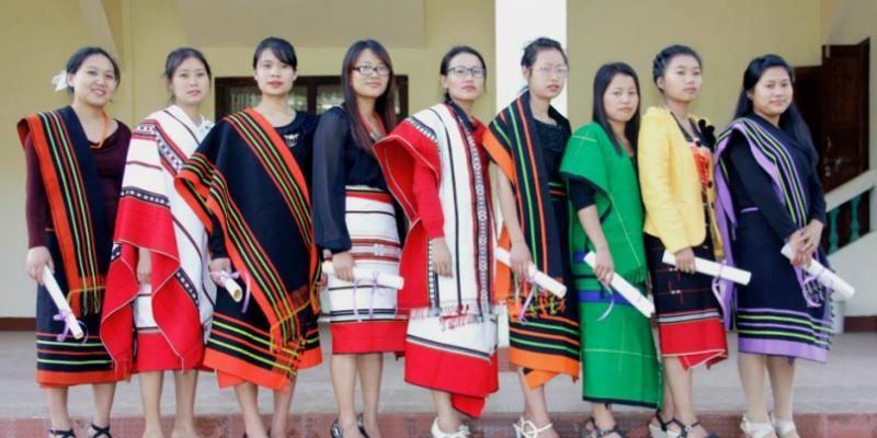 Can the Geographical Indications Act Provide Relief to Nagaland's Chakhesang  Women?
