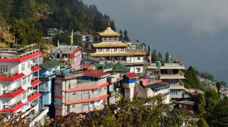 All hotels and home stays will be opened from July 1 in Darjeeling ...