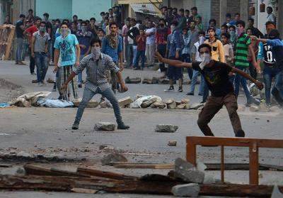 Jammu & Kashmir: Steps Needed to Begin Dialogue