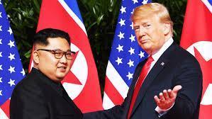Singapore Summit: A Landmark Event