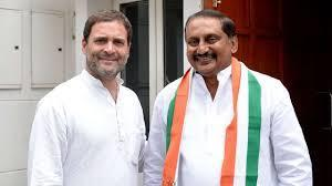 Can Kiran Kumar Reddy revive Congress?
