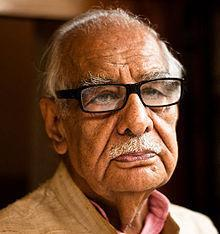 Kuldip Nayar: Role model for free and fearless journalism
