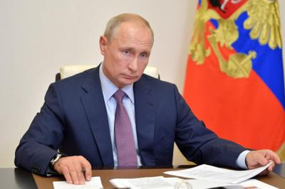 Interesting Facts About Daughters Of Vladimir Putin Tupaki English