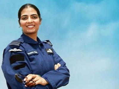 Retired Iaf Pilot Slams Gunjan Saxena S Makers Tupaki English