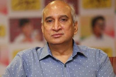 Nimmagadda Prasad All Set For Comeback Tupaki English