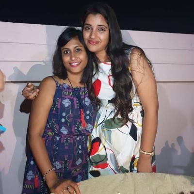Anchor Shyamala Birthday Celebrations photos