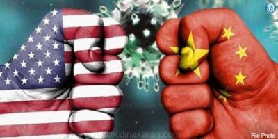 US military may have brought virus to Wuhan, tweets China | கொரோனா வைரஸை  வூகானில் அமெரிக்க ராணுவத்தினர் பரப்பியிருக்கலாம்..: சீனாவின் பகிரங்க  குற்றச்சாட்டால் ...