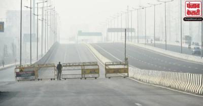 दिल्ली से गाजियाबाद-मेरठ जाने वाले लोगों को मिली राहत, NH-24 और 9 खुला