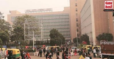 कोविड-19 के मामलों में वृद्धि के चलते AIIMS दिल्ली की OPD 22 अप्रैल से बंद होगी