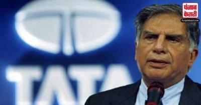 एनसीएलएटी आदेश को चुनौती देने वाली टाटा की याचिका पर सुनवाई 10 जनवरी को