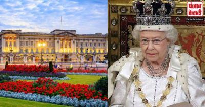 कोरोना वायरस : महारानी एलिजाबेथ ने वायरस के कारण छोड़ा बकिंघम पैलेस