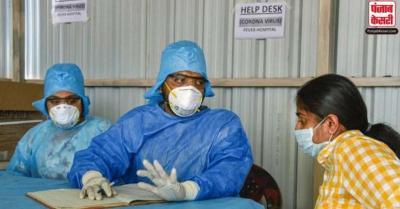 नहीं थम रहा आंध्र प्रदेश में कोरोना का कहर, बीते 24 घंटे में 9,747 नए केस, संक्रमितों का आंकड़ा 1.76 लाख के पार