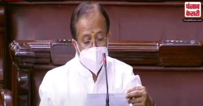 कोरोना संक्रमण के फैलते प्रकोप की वजह से संसद के मानसून सत्र आज से अनिश्चित काल के लिए स्थगित