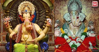गणपति बप्पा की इन 5 प्रकार की मूर्तियों की पूजा बुधवार के दिन करने से आती है घर में सुख-समृद्धि