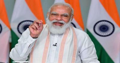PM मोदी ने ट्वीट कर 'मेरी नई शिक्षा नीति प्रतियोगिता' में भाग लेने की अपील की