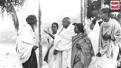 महात्मा गांधी के उपवास की अद्भुत शक्ति ने ही कलकत्ता में दंगो को दी थी मात