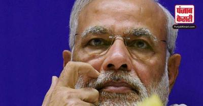 PM मोदी ने कांग्रेस नेता भरत सिंह सोलंकी के उत्तम स्वास्थ्य की कामना की