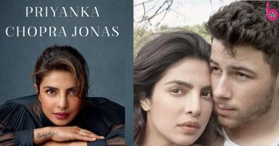 12 घंटे के अंदर प्रियंका चोपड़ा जोनस की 'Unfinished' बनी अमेरिका की बेस्ट सेलर किताब