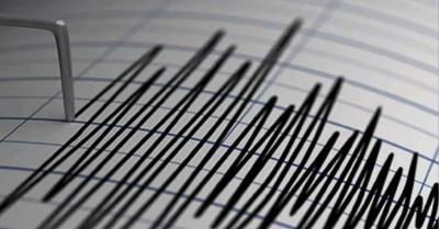 भूकंप के झटको से हिली जम्मू-कश्मीर की धरती, रिक्टर पैमाने पर 5.1 तीव्रता मापी गयी