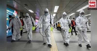 World Corona : दुनियाभर में महामारी का हाहाकार, संक्रमितों का आंकड़ा 3 करोड़ 60 लाख के पार