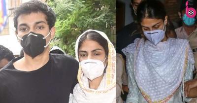 रिया चक्रवर्ती की मां ने सुशांत और ड्रग्स केस में चुप्पी तोड़ते हुए पहली बार दिया बयान, कहा- कैसे उभरेगी मेरी बेटी?