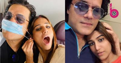 पूनम पांडे ने पति सैम के साथ पैचअप करने के बाद शेयर की रोमांटिक वीडियो, लिखा- मिस्टर एंड मिसेज बॉम्बे