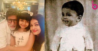 अमिताभ बच्चन को बहू ऐश्वर्या ने कुछ यूं दी जन्मदिन की बधाई, तो बेटे अभिषेक ने शेयर की ये खास तस्वीर