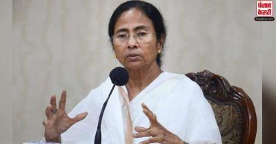 CM ममता ने भाजपा पर लगाया गंभीर आरोप, कहा- राज्य में तनाव पैदा करने की कर रही है कोशिश