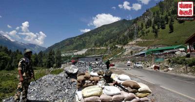 लद्दाख गतिरोध : सातवें दौर की सैन्य वार्ता में भारत ने चीन से कहा- सैनिकों को जल्द पीछे हटाएं
