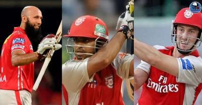 क्या आप जानते हैं IPL में उन खिलाड़ियों के बारे में जिन्होंने शतक तो जड़ा,लेकिन शायद ही किसी को याद होगा