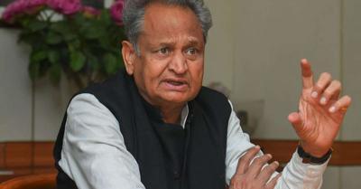 राज्य सरकार द्वारा शुरू किए गए 'कोरोना के विरूद्ध जन आन्दोलन का सकारात्मक असर पड़ा : CM गहलोत