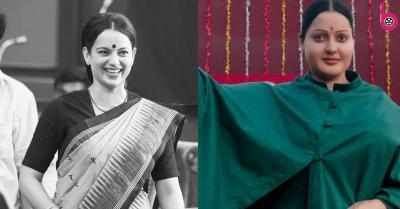 जयललिता के किरदार के लिए कंगना ने बढ़ाया 20 किलो वजन
