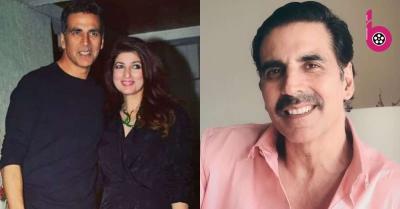 अक्षय कुमार ने पति के तौर बताई अपनी सबसे बुरी आदत, देखें वायरल वीडियो