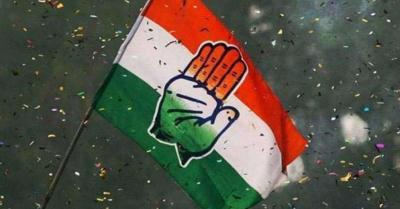 कर्नाटक उपचुनाव : कांग्रेस ने BJP पर लगाया उनके प्रत्याशी को डराने का आरोप