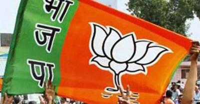 कर्नाटक अल्पसंख्यक आयोग की रिपोर्ट के जरिए BJP ने विपक्षी दलों पर साधा निशाना
