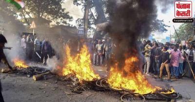 बंगाल : प्रदर्शन के दौरान पगड़ी विवाद में आए सिख के पास राजौरी में मान्य शस्त्र लाइसेंस