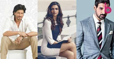 शाहरुख खान के साथ फिल्म पठान में नज़र आएंगे जॉन अब्राहम, एंटी-हीरो का होगा किरदार