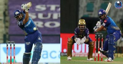 केकेआर के खिलाफ मिली बड़ी जीत के बाद मुंबई इंडियंस के कप्तान रोहित शर्मा ने दिया ऐसा बयान
