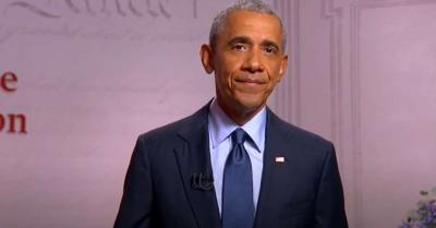 पूर्व अमेरिकी राष्ट्रपति बराक ओबामा बाइडेन और कमला हैरिस के लिए करेंगे प्रचार