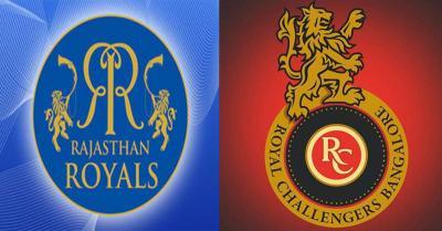 IPL -13 : राजस्थान रॉयल्स के सामने होगी रॉयल चैलेंजर्स बैंगलौर, जानिए दोनों संभावित टीमें