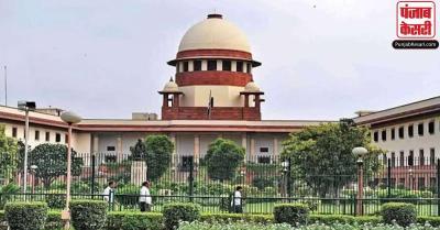 अपीलें दायर करने में सरकारी अधिकारियों की देरी पर SC ने जताई नाराजगी