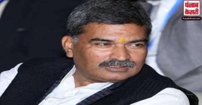 रालोसपा महासचिव अरुण कुमार समेत 35 नेता हुए भाजपा में शामिल, भूपेंद्र यादव ने किया  स्वागत