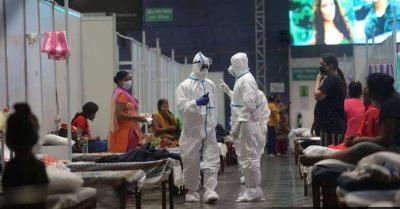 महाराष्ट्र में कोरोना के 9060 नए मामले, 24 घंटे में 150 लोगों की मौत